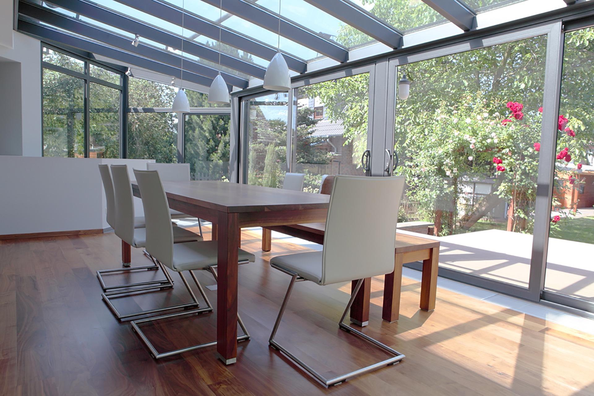 aluminium conservatory hayes