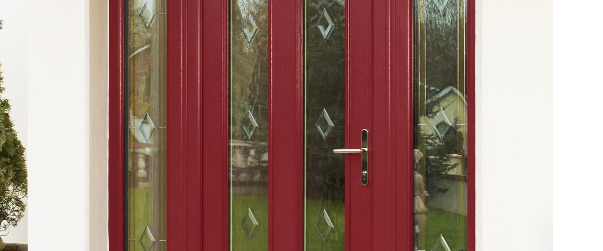 Composite Doors Hayes