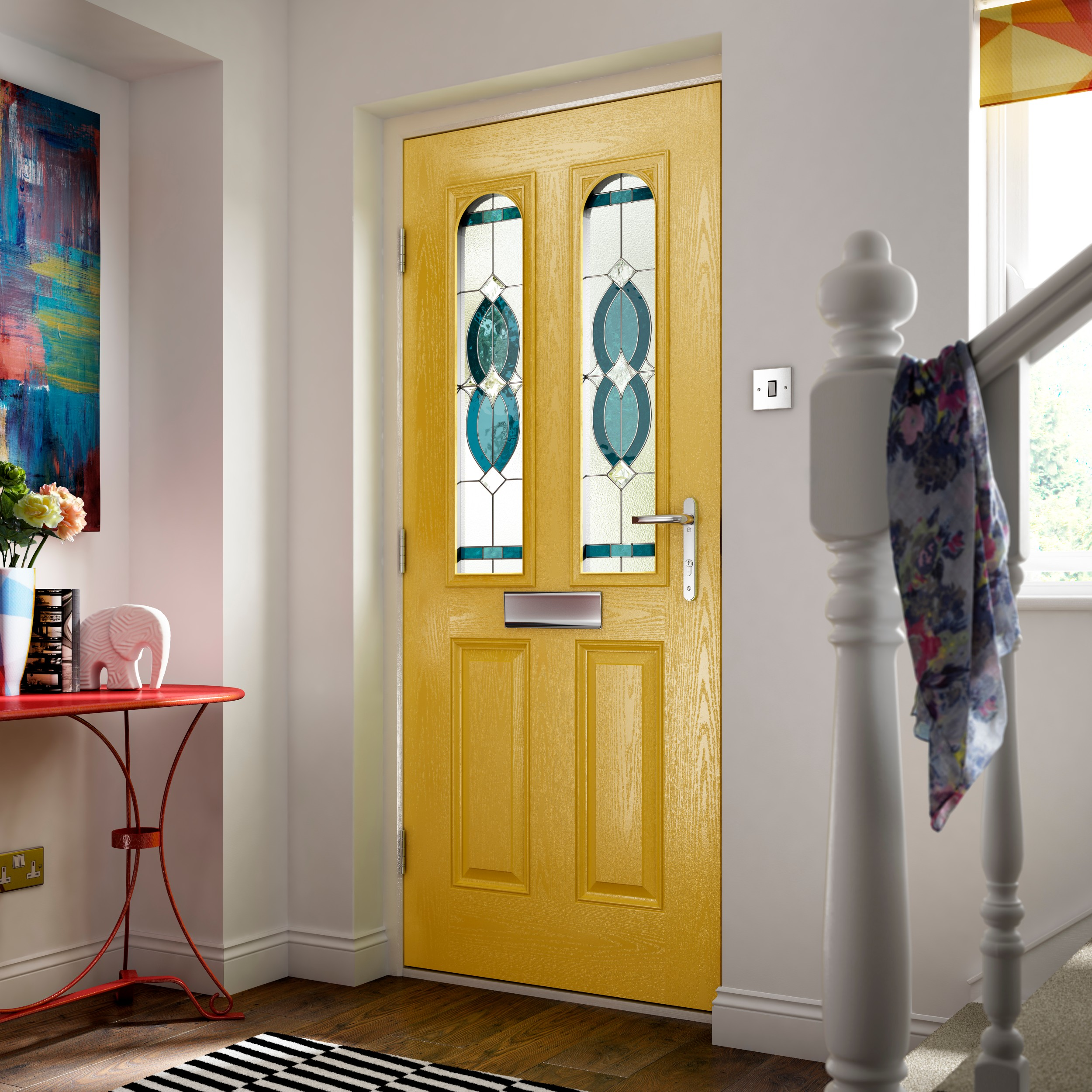 Front Doors Hayes | uPVC Doors | Composite Doors | Timber Doors
