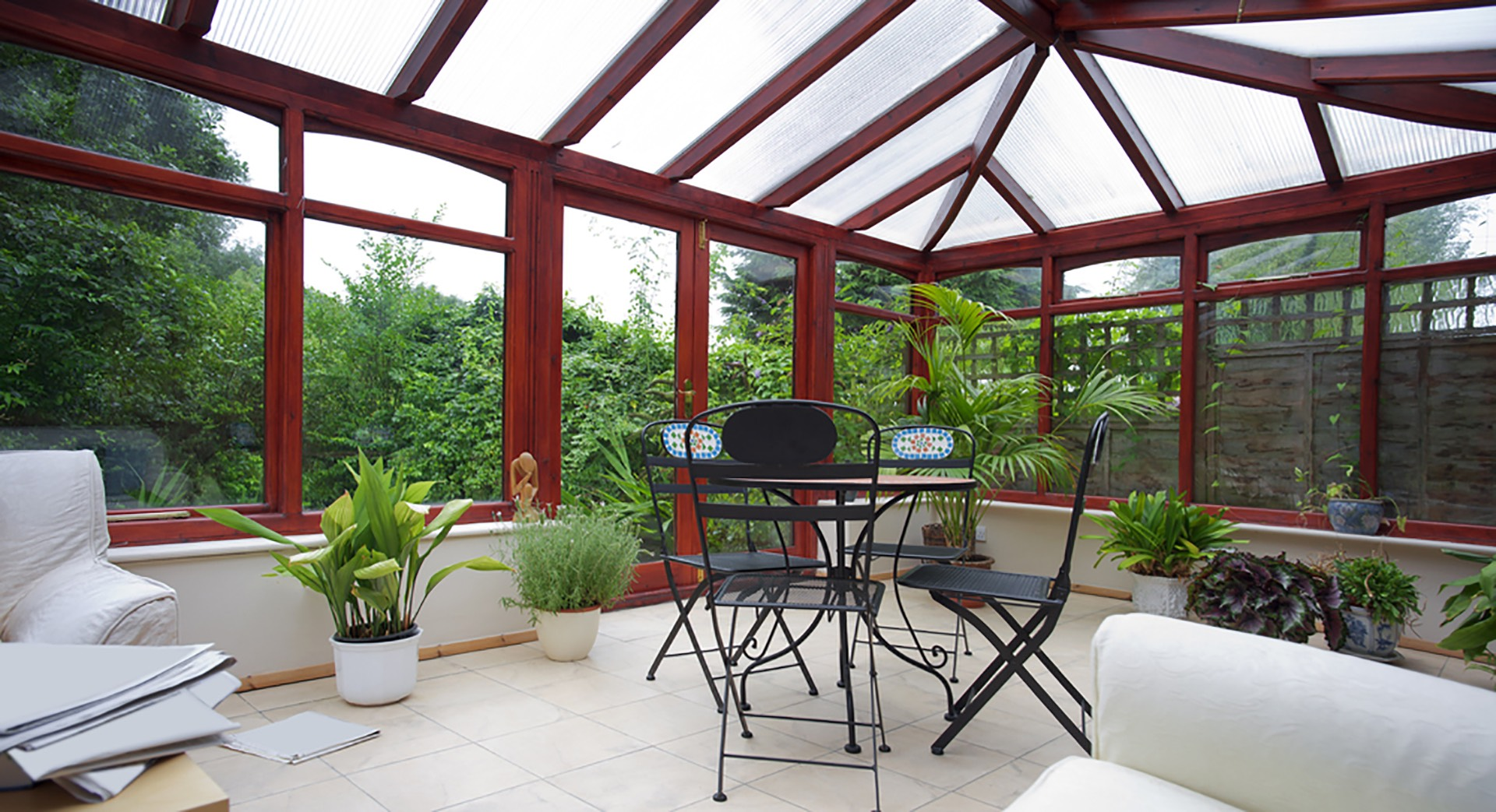 Timber Conservatories Hayes