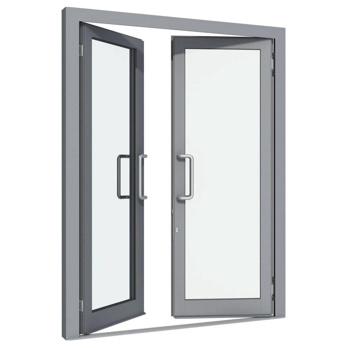 Aluminum Windows And Doors Training : Aluminium doors hayes price rite door prices