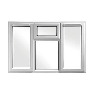 Upvc Casement Windows Hayes Casement Window Prices