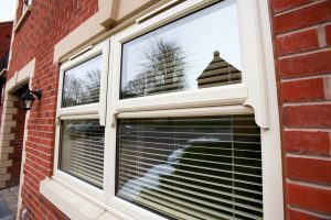 Sash Horn Windows Hayes