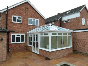 replacement conservatory roofs hayes