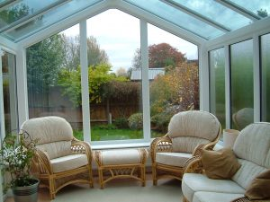 energy efficient conservatories hayes