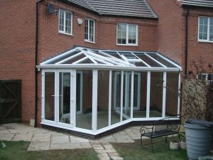 glass extensions hayes