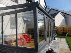 lean to conservatory hayes