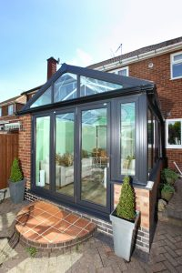gable conservatory hayes