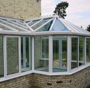 conservatories hayes