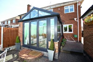 gable conservatory costs hayes