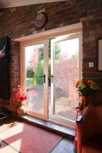 elegant french doors hayes