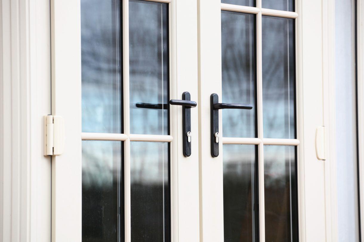 French Casement doors Hayes