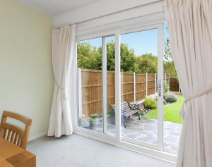 uPVC Patio Doors H