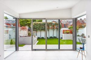 aluminium patio doors hayes