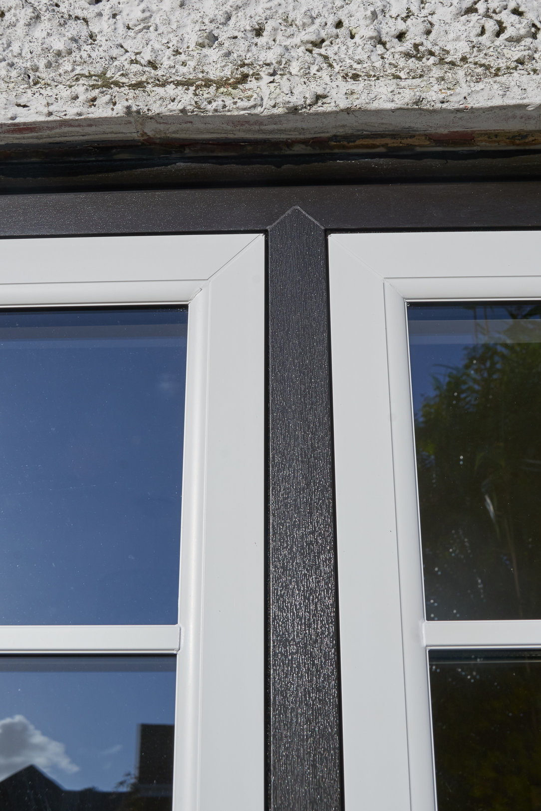 flush sash casement hayes