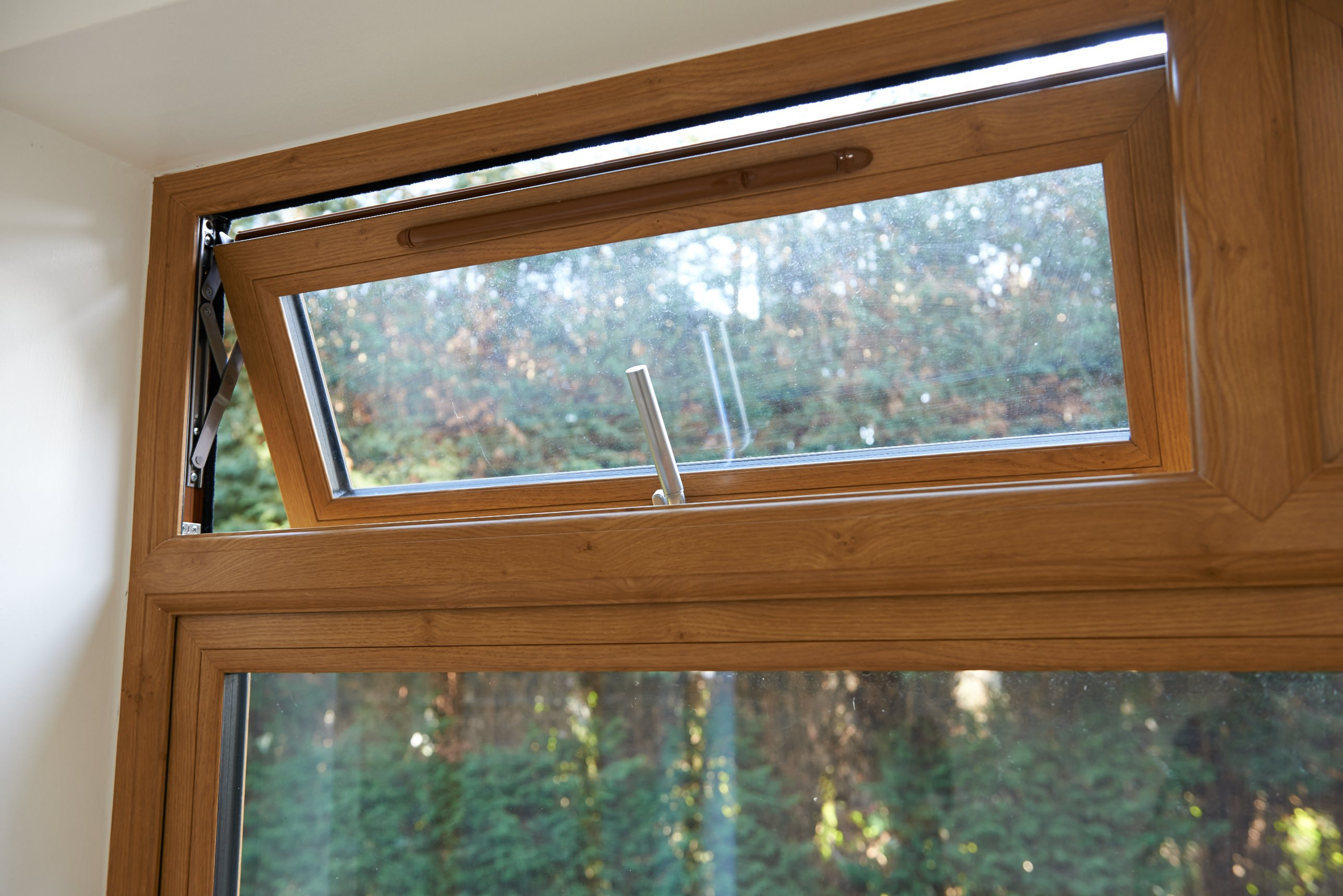 uPVC flush windows hayes