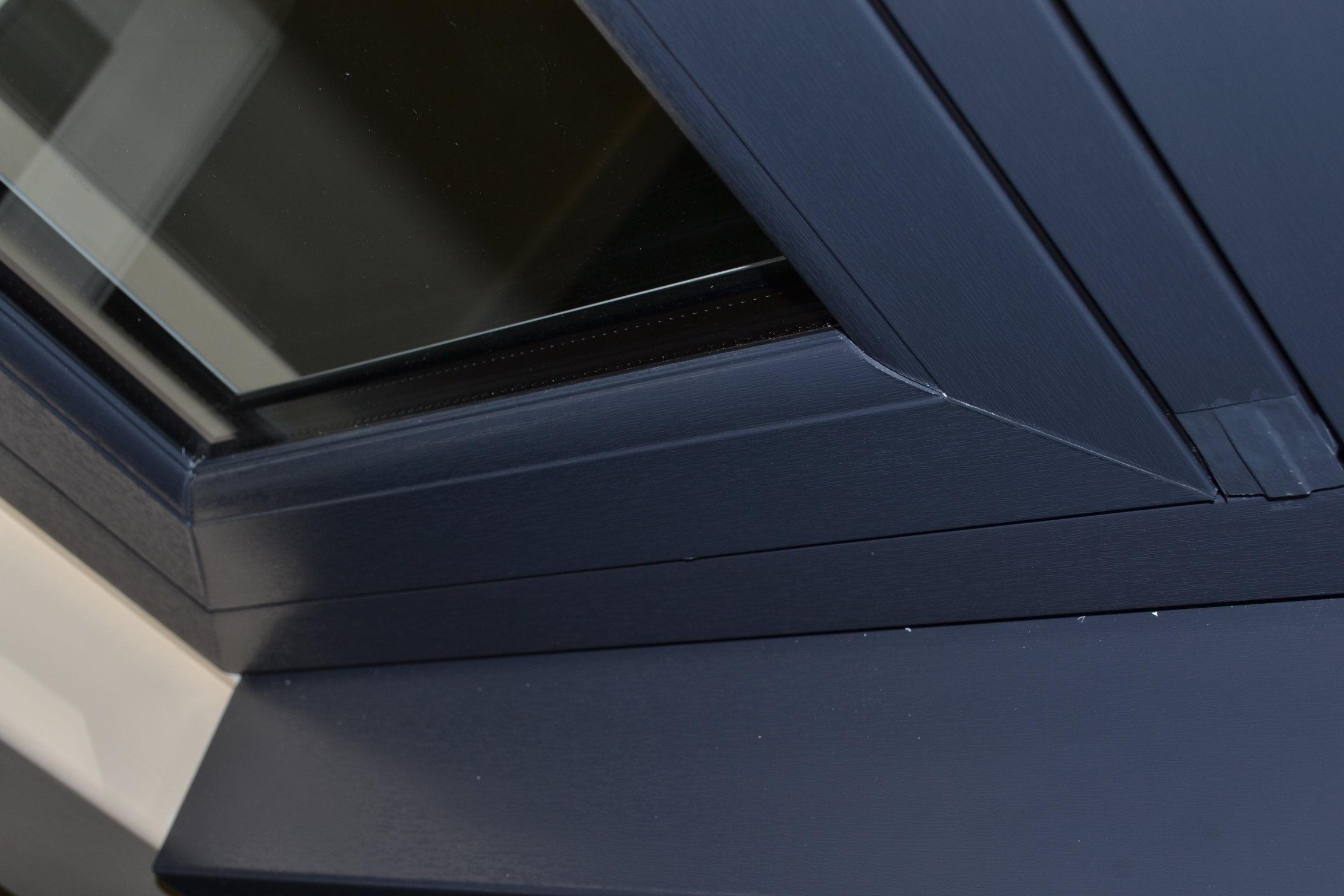 Flush sash windows prices hayes