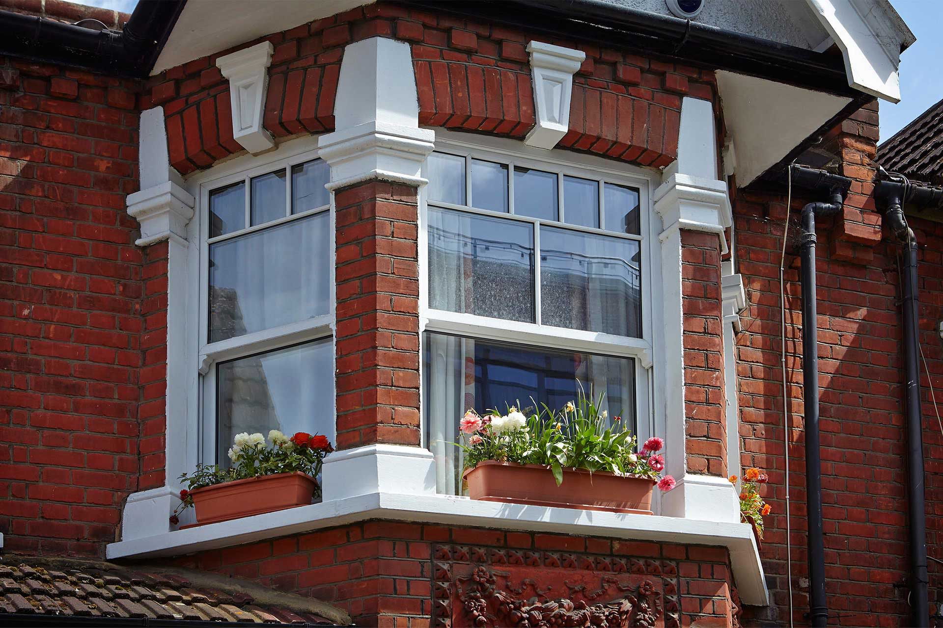 Sliding Sash Windows Watford