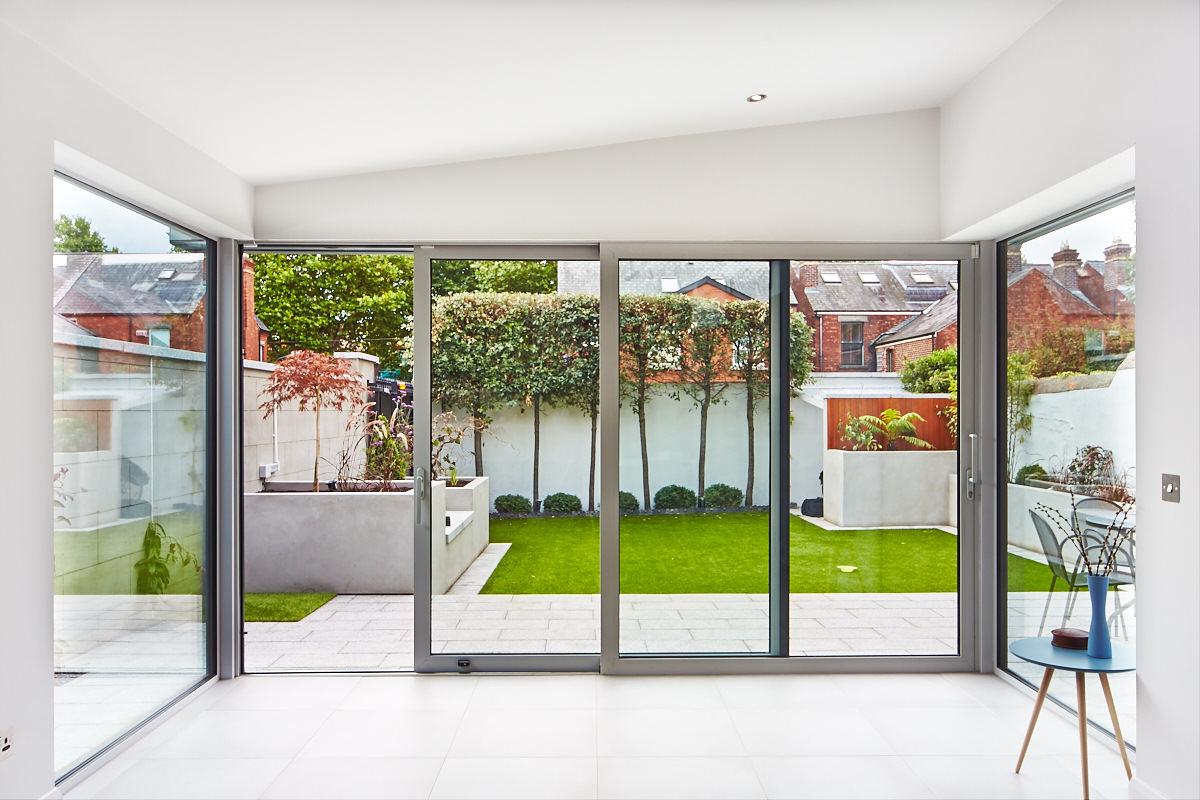 aluminium patio doors richmond
