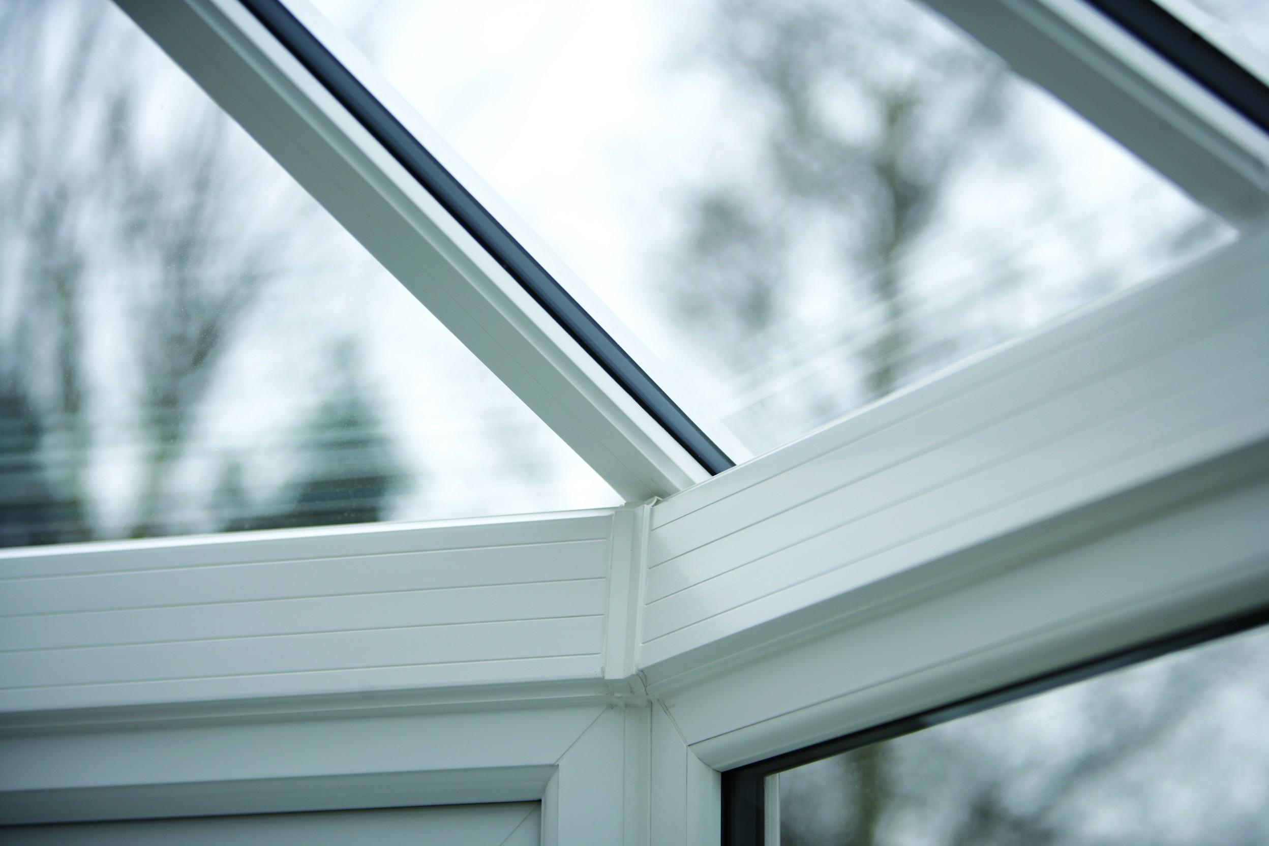 conservatory roofs richmond