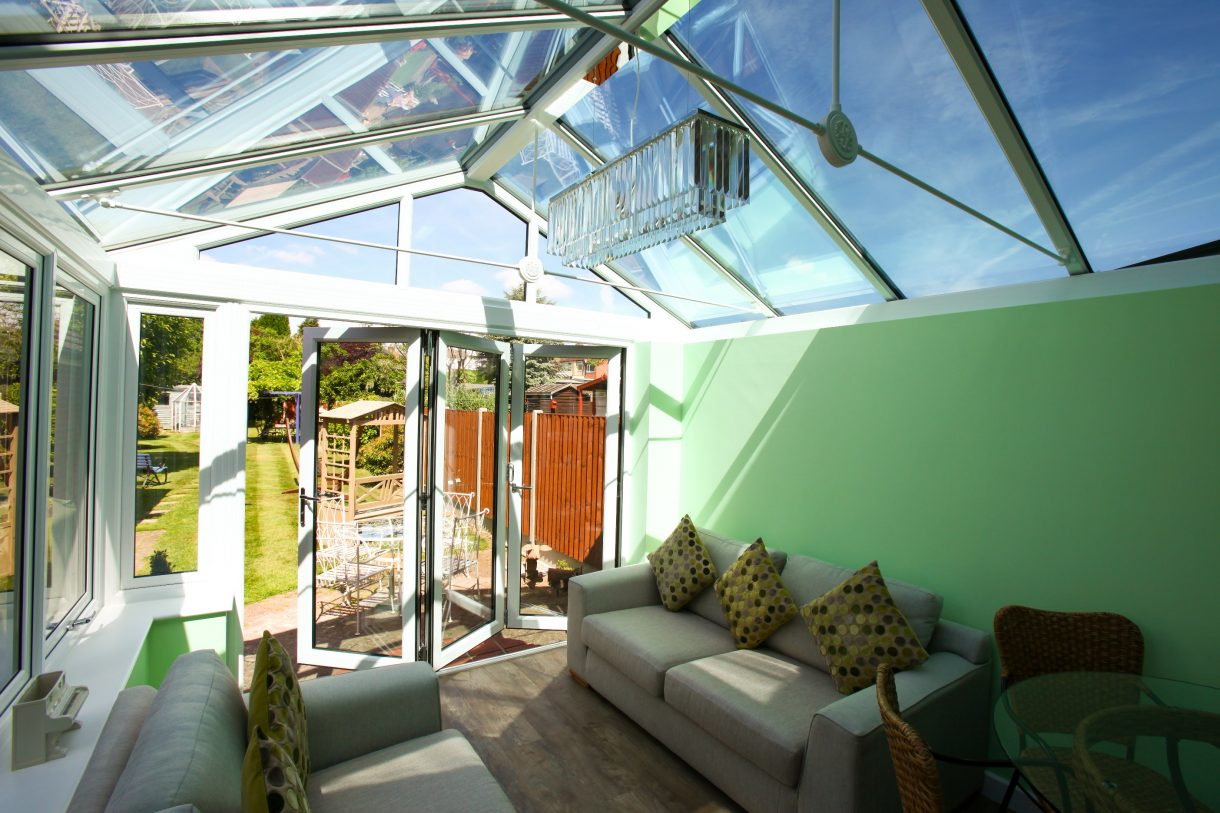 conservatory roofs quotes richmond