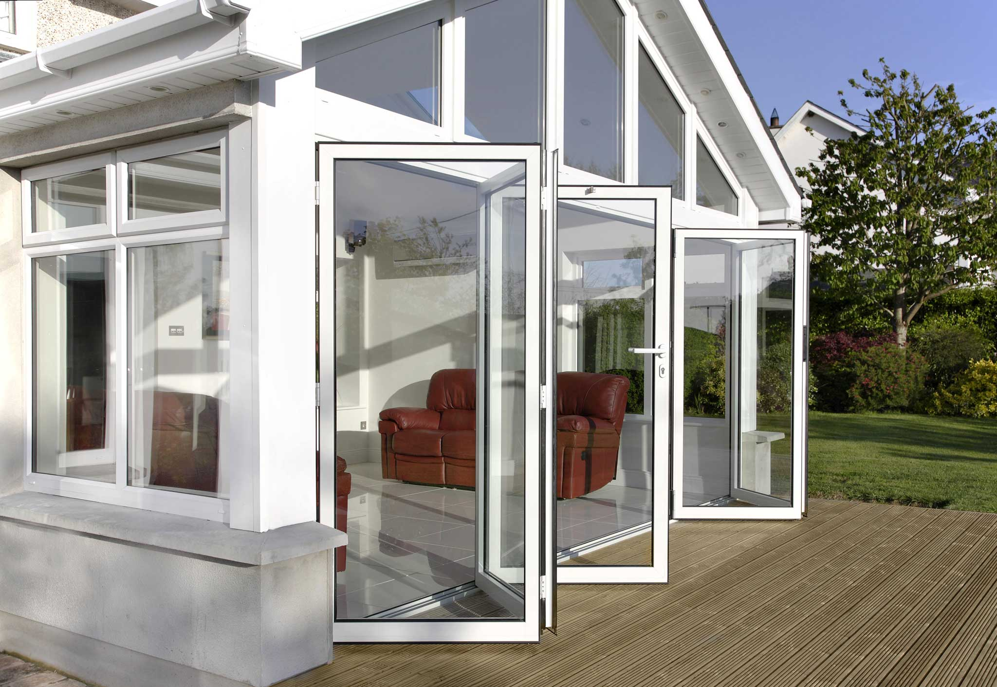 Bifold Door Installations