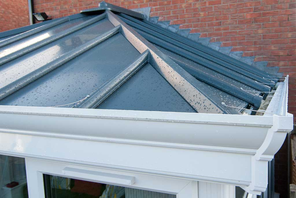 Conservatory Roofs Watford