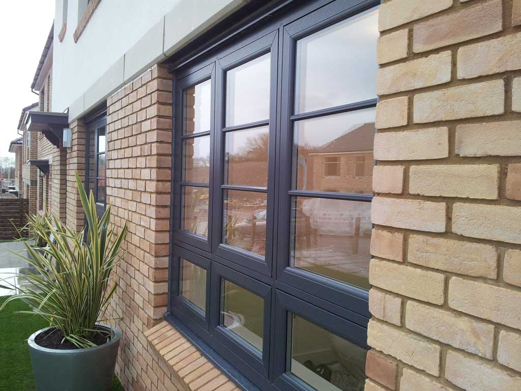 double glazing windows in hayes middlesex