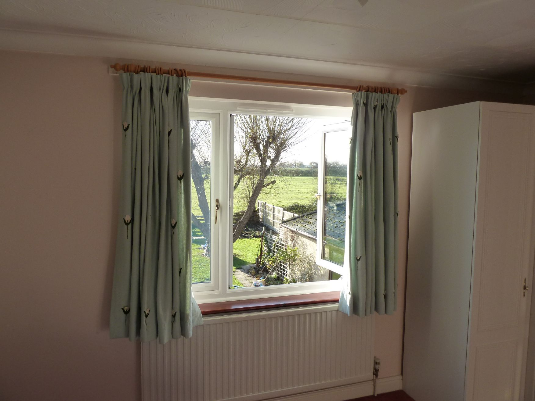 french casement windows installation hayes