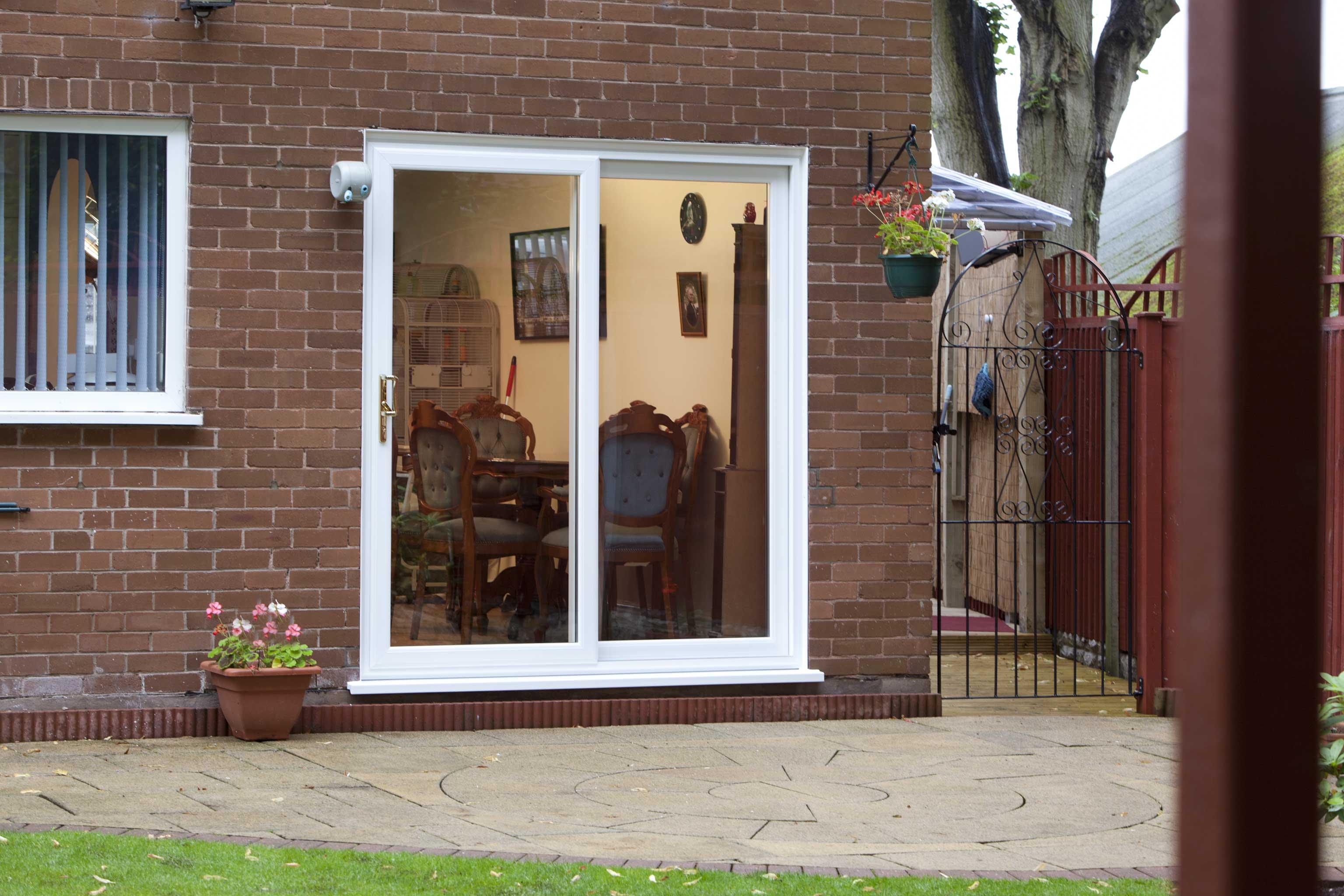 upvc patio doors hayes