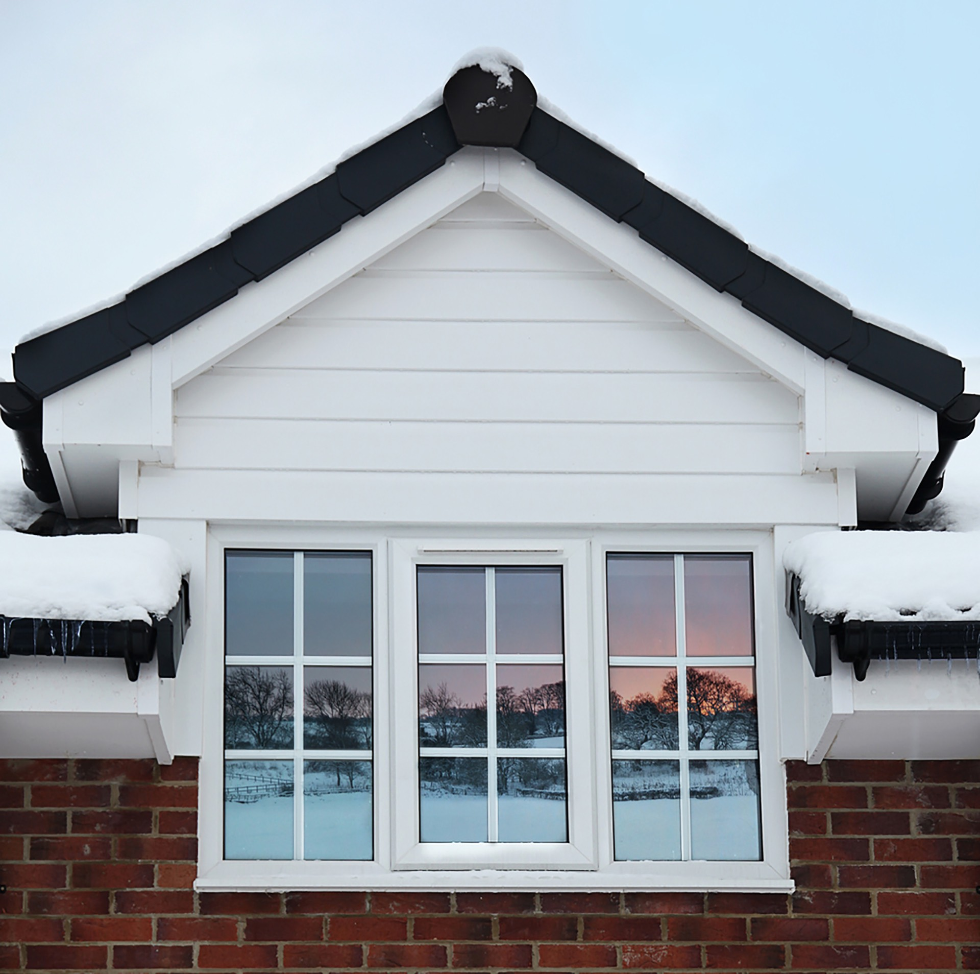 top hung casement windows hayes