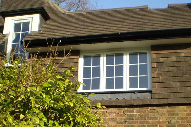aluminium windows hayes