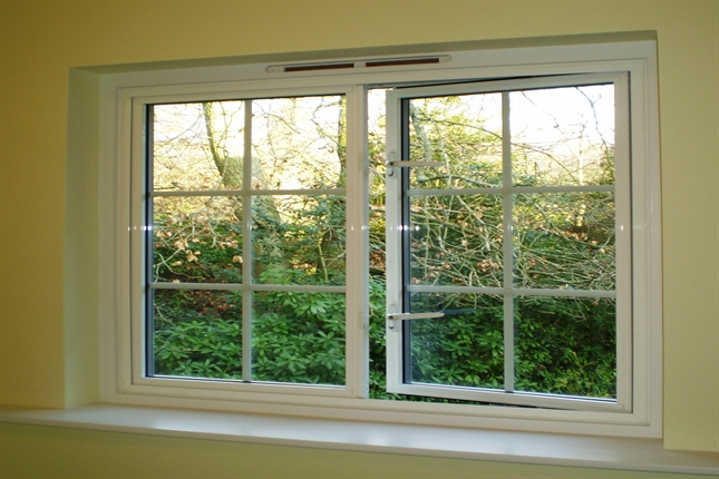 aluminium windows installations hayes