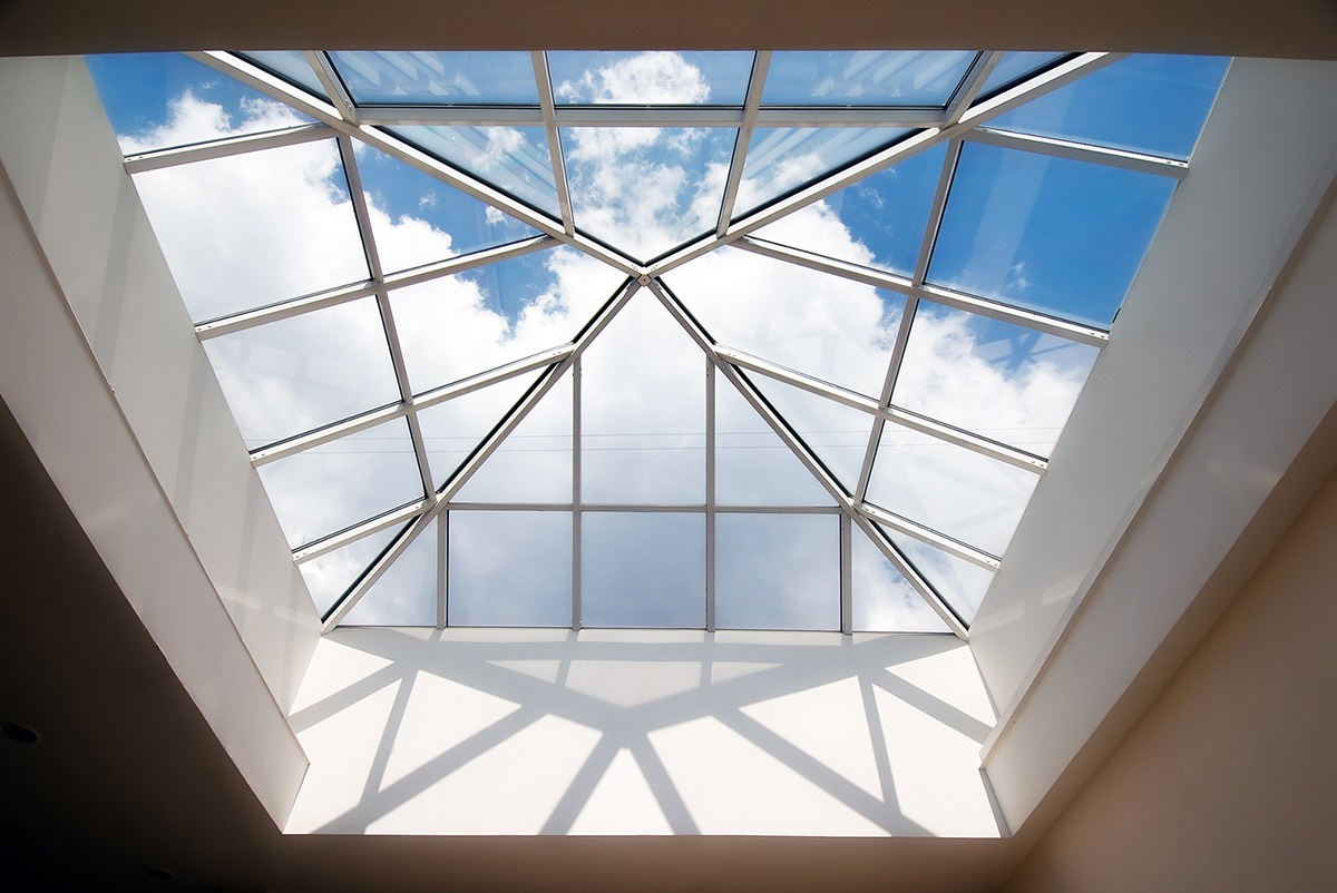 glass conservatory roofs hayes