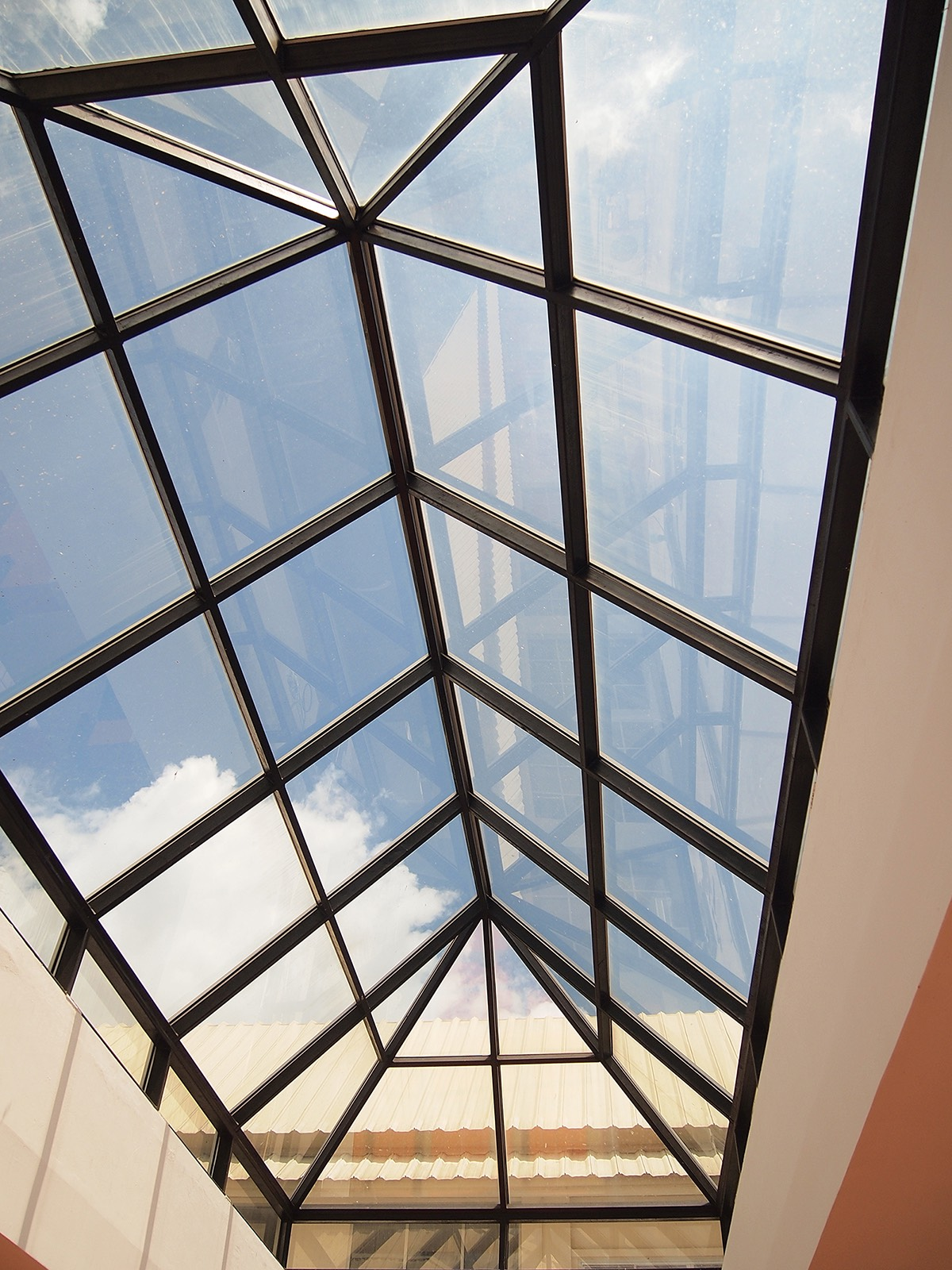 conservatory roofs installation hayes
