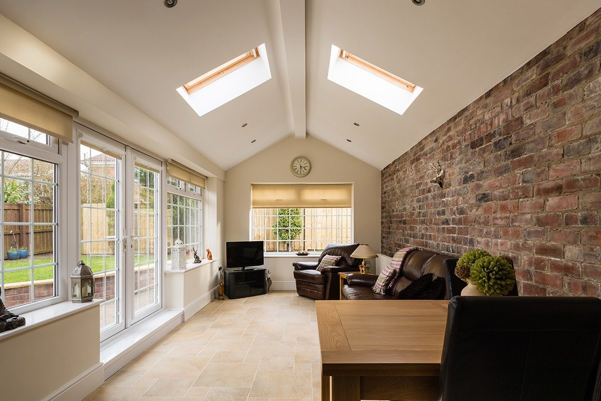 house extension costs hayes