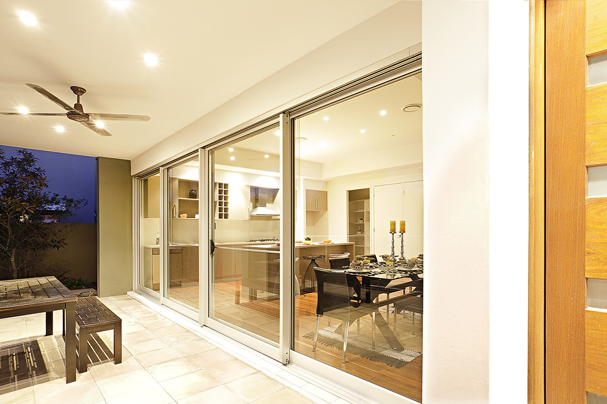 aluminium sliding screen doors hayes