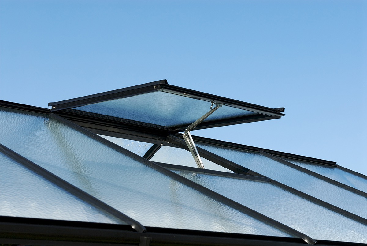 conservatory roofs hayes