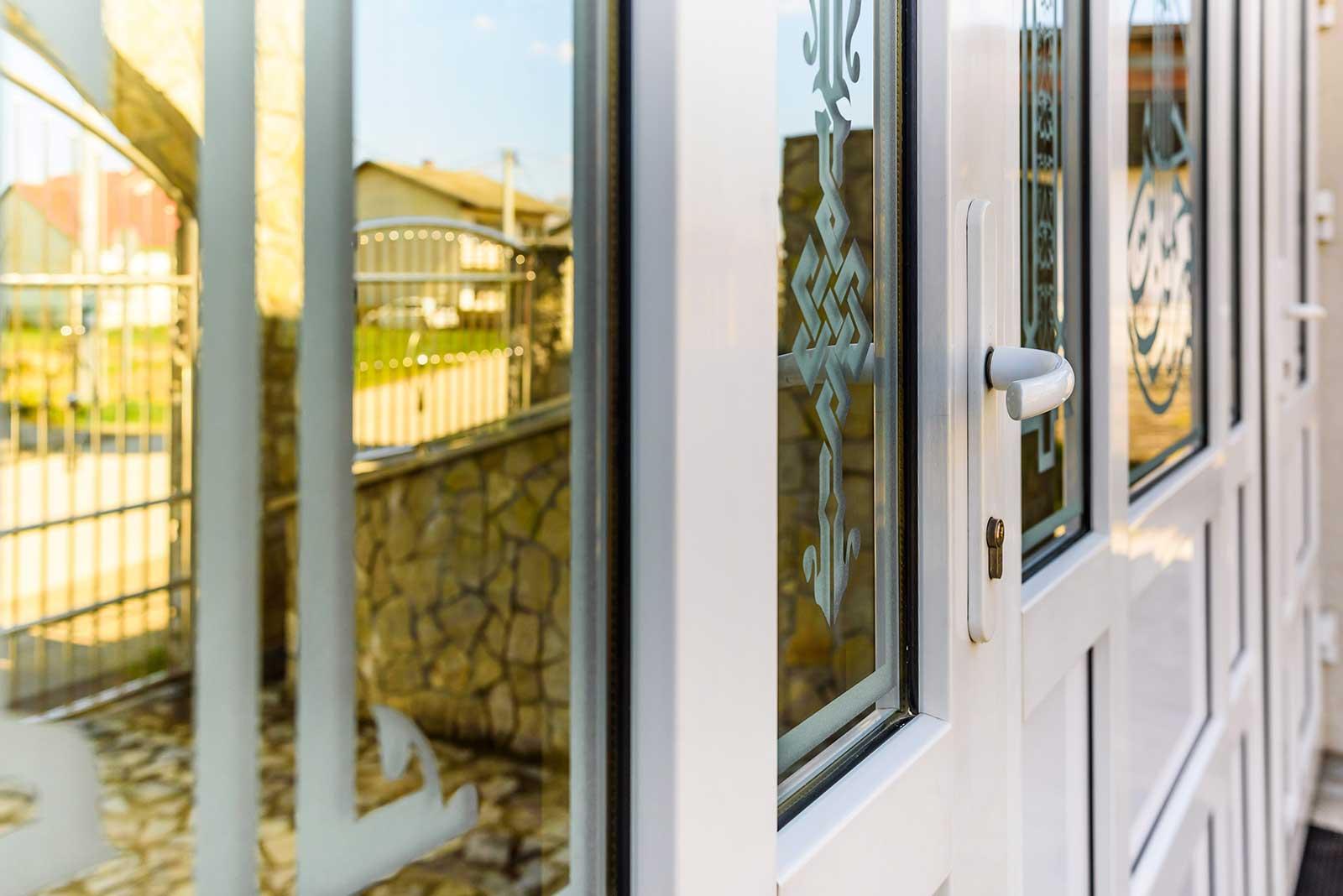 uPVC doors hayes